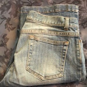 GAP Jeans - GAP Long and Lean Size 10 R
